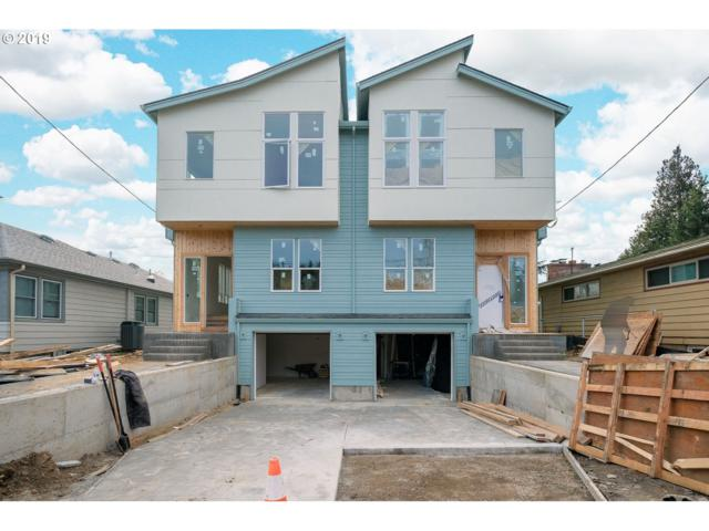 6564 SE Ivon St, Portland, OR 97206 (MLS #18443976) :: Next Home Realty Connection