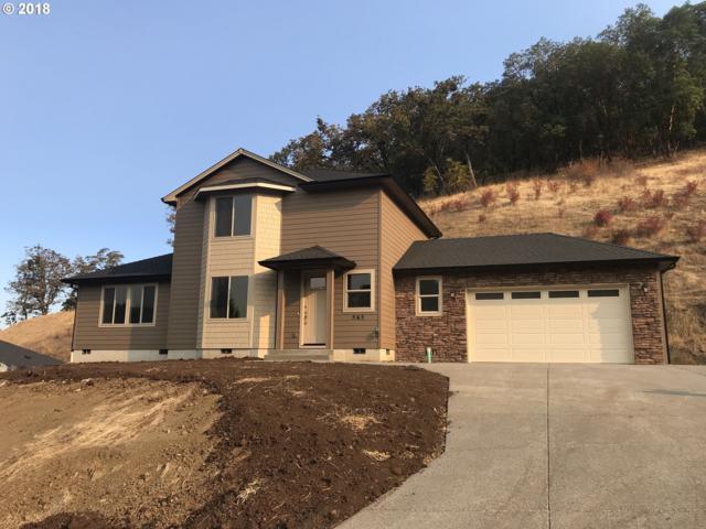 565 Oak Valley Loop, Winchester, OR 97495 (MLS #18467488) :: Hatch Homes Group