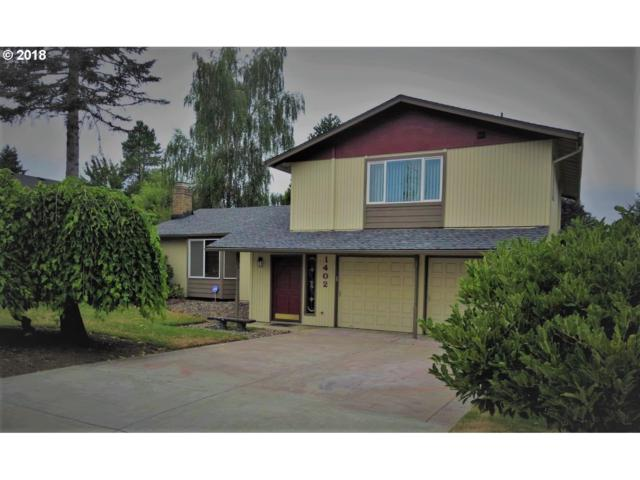 1402 NW 63RD St, Vancouver, WA 98663 (MLS #18474315) :: Next Home Realty Connection