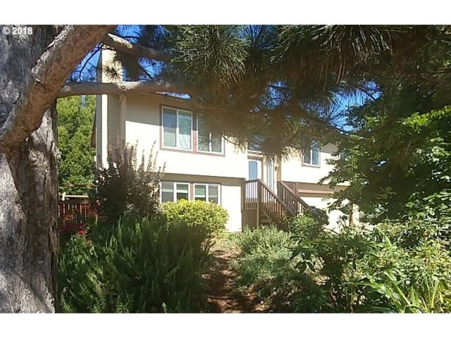 2816 NE 148TH St, Vancouver, WA 98686 (MLS #18489695) :: The Dale Chumbley Group