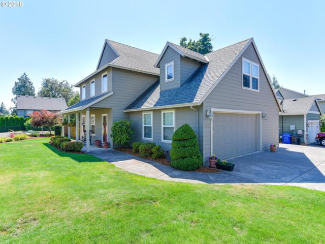 39896 Syblon Ln, Sandy, OR 97055 (MLS #18490144) :: Next Home Realty Connection