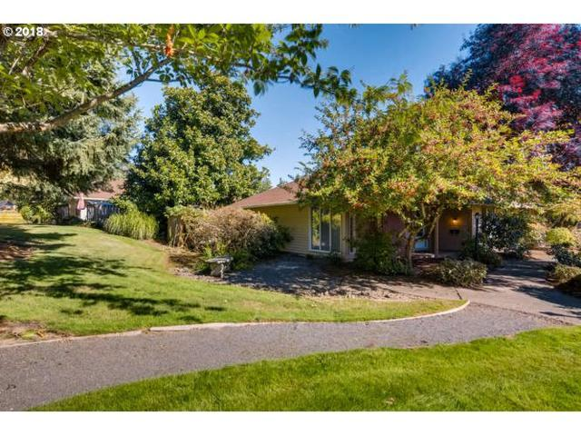 5219 SW Barclay Ct, Beaverton, OR 97005 (MLS #18499316) :: Hatch Homes Group