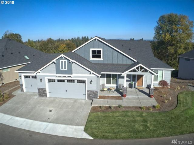 14909 NW 56TH Ave, Vancouver, WA 98685 (MLS #18504486) :: Premiere Property Group LLC