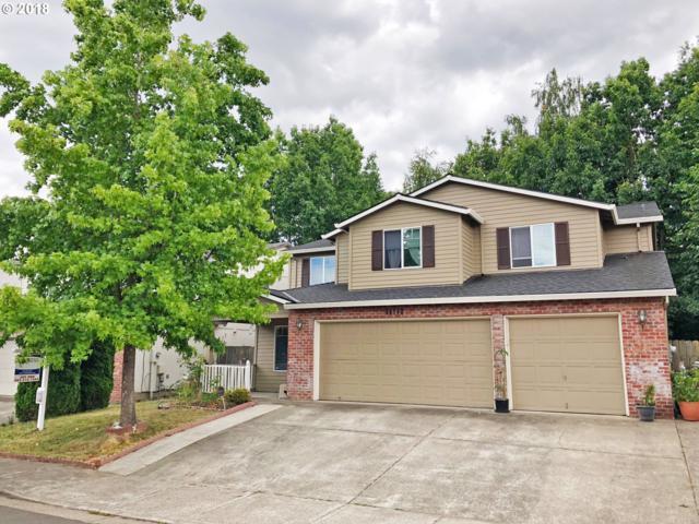20742 SW Brackenwood Ln, Beaverton, OR 97003 (MLS #18507874) :: Stellar Realty Northwest