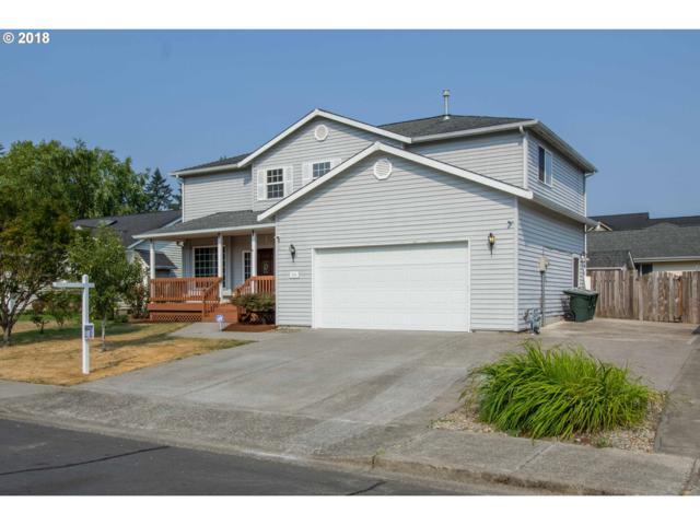 516 Embassy Loop, Woodland, WA 98674 (MLS #18523068) :: Cano Real Estate