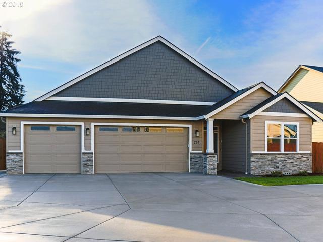 205 NE 110TH St, Vancouver, WA 98685 (MLS #18536215) :: McKillion Real Estate Group