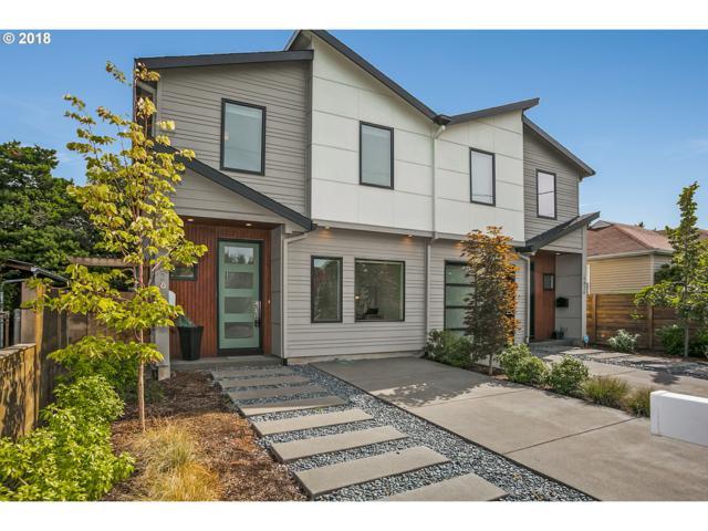 4828 N Missouri Ave, Portland, OR 97217 (MLS #18537501) :: Hatch Homes Group