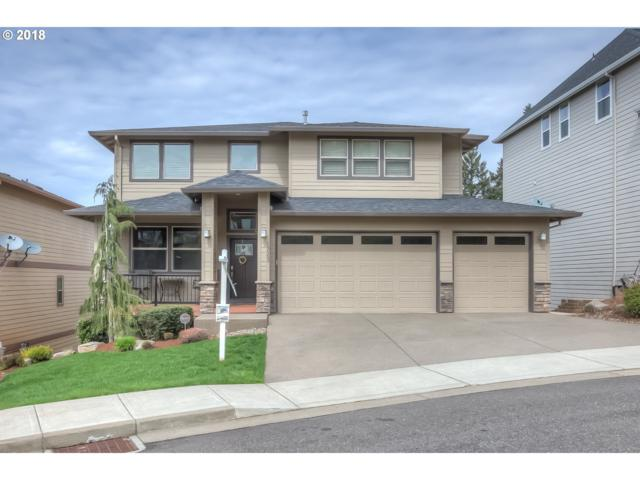 13553 SE Windflower Ln, Happy Valley, OR 97086 (MLS #18541485) :: Hatch Homes Group