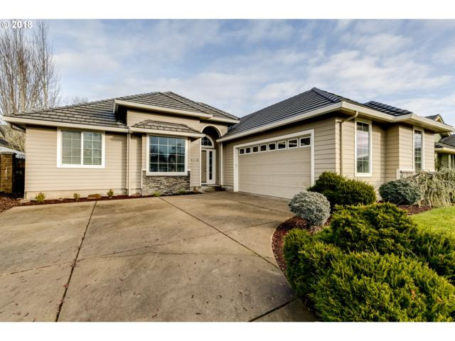 1232 Spyglass Ct, Creswell, OR 97426 (MLS #18555238) :: R&R Properties of Eugene LLC