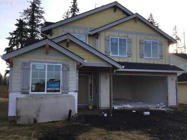 17903 NE 78TH Way Lot04, Vancouver, WA 98682 (MLS #18572613) :: Premiere Property Group LLC