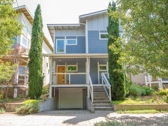 4106 NE 7TH Ave, Portland, OR 97211 (MLS #18622831) :: Next Home Realty Connection