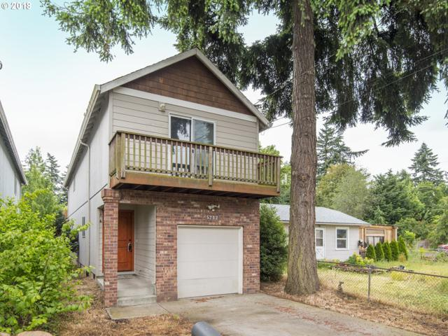 5712 SE Lambert St, Portland, OR 97206 (MLS #18658292) :: Next Home Realty Connection