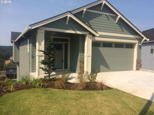 950 NE Wheeler Cir, Estacada, OR 97023 (MLS #18673120) :: McKillion Real Estate Group