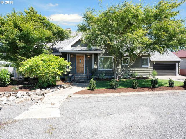 8723 NE Fremont St, Portland, OR 97220 (MLS #18691115) :: Harpole Homes Oregon