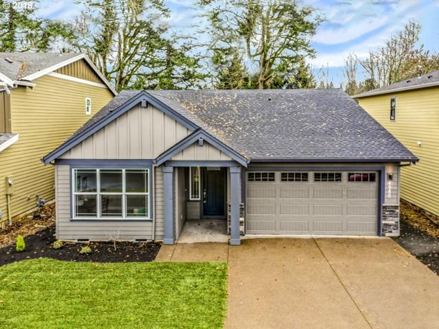 4980 SE Oakhurst St, Hillsboro, OR 97123 (MLS #18697236) :: Premiere Property Group LLC