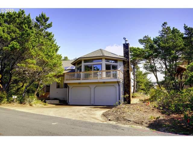 26 Dune Point Dr, Gleneden Beach, OR 97388 (MLS #19048489) :: Brantley Christianson Real Estate