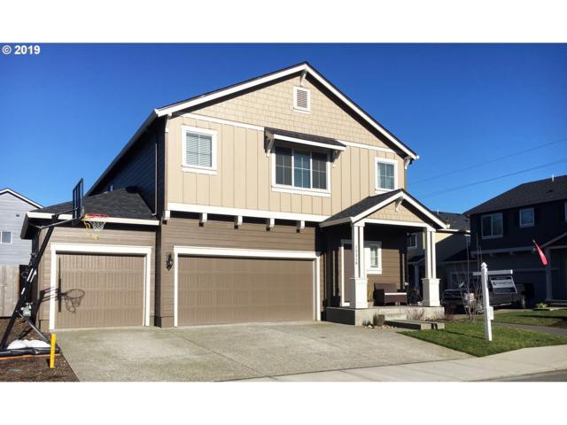 12316 NE 109TH Way, Vancouver, WA 98682 (MLS #19104476) :: Song Real Estate