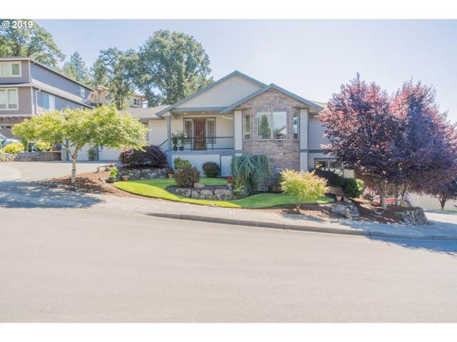 1542 N 4TH Ct, Washougal, WA 98671 (MLS #19112759) :: Next Home Realty Connection