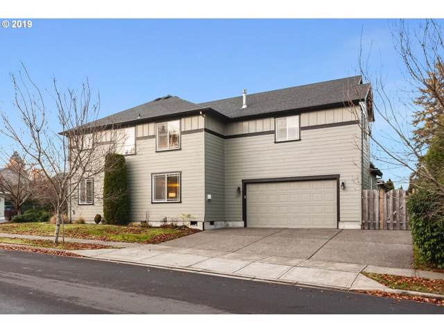 13319 SW Nicole Ln, Tigard, OR 97224 (MLS #19235614) :: Change Realty