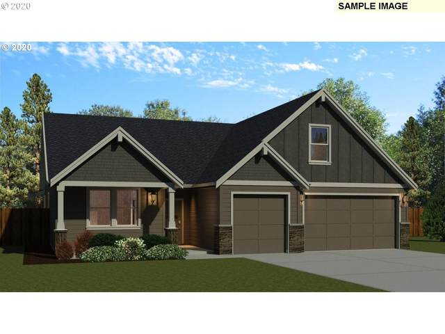 1755 NE Pecan Ln Lt306, Camas, WA 98607 (MLS #19238209) :: The Liu Group