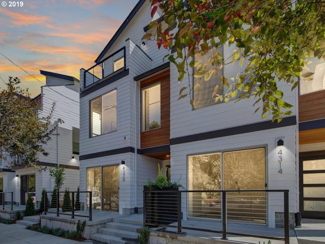 4390 N Michigan Ave, Portland, OR 97217 (MLS #19244159) :: Townsend Jarvis Group Real Estate
