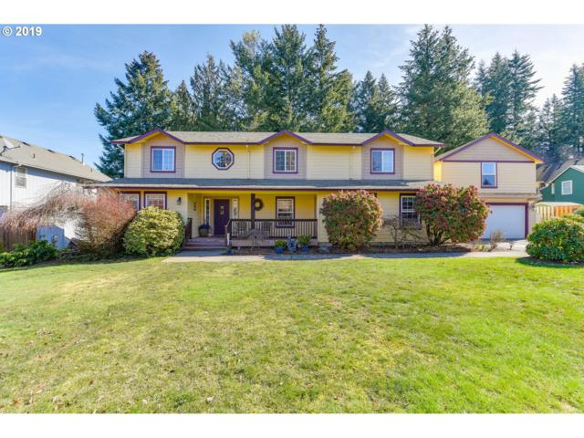 18540 White Tail Ave, Sandy, OR 97055 (MLS #19268414) :: Song Real Estate