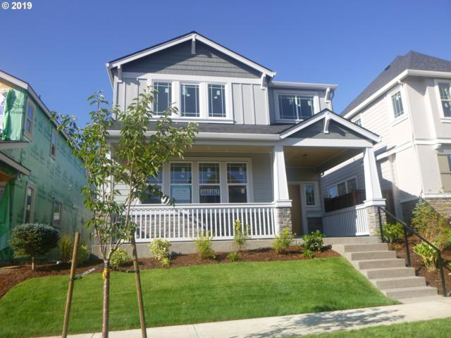 15115 NW Cosmos St, Portland, OR 97229 (MLS #19272355) :: Premiere Property Group LLC