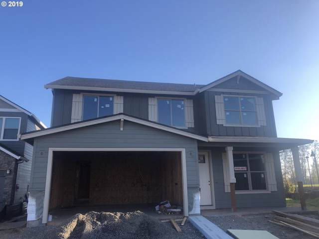 17198 SE Tranquil St Lot 7, Happy Valley, OR 97086 (MLS #19280453) :: Gustavo Group