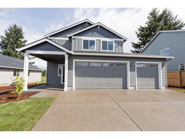 1709 NW 26TH Ave, Battle Ground, WA 98604 (MLS #19311054) :: Premiere Property Group LLC