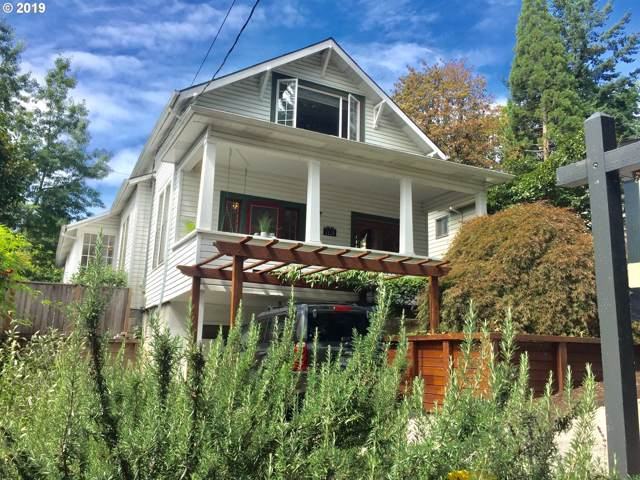 7125 SW 3RD Ave, Portland, OR 97219 (MLS #19347465) :: Townsend Jarvis Group Real Estate