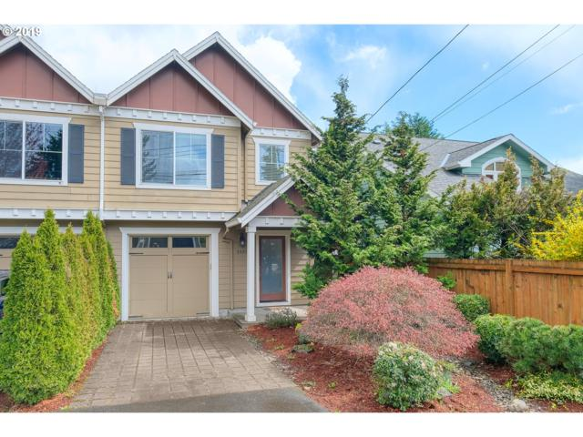 8430 SW 7TH Ave, Portland, OR 97219 (MLS #19374818) :: TK Real Estate Group