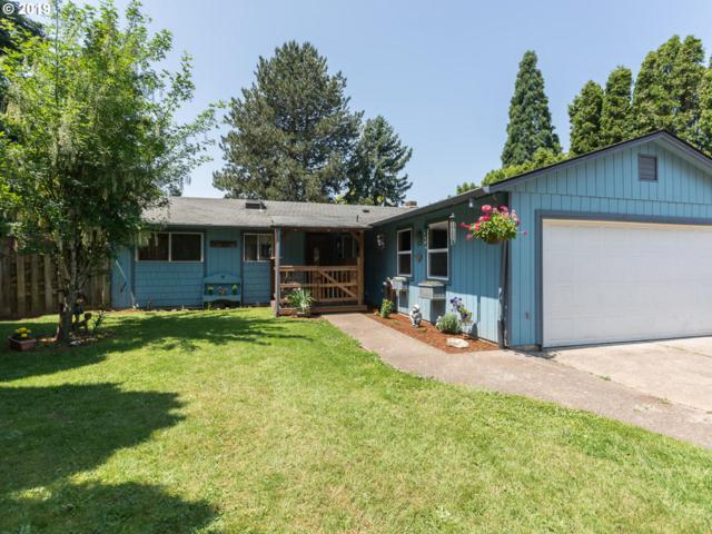 1785 SW Birdsdale Ct, Gresham, OR 97080 (MLS #19389543) :: Next Home Realty Connection