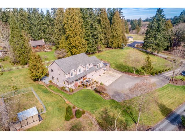 15306 NW 11TH Ave, Vancouver, WA 98685 (MLS #19406057) :: Townsend Jarvis Group Real Estate