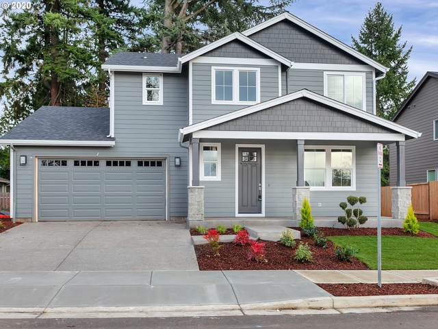 10418 SE 51st, Milwaukie, OR 97222 (MLS #19549251) :: Next Home Realty Connection