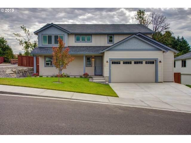 305 E Spruce Ave, La Center, WA 98629 (MLS #19568634) :: Cano Real Estate