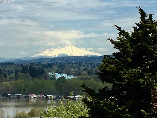 0 Nebraska, View Point Ter, Portland, OR 97239 (MLS #19625774) :: The Galand Haas Real Estate Team
