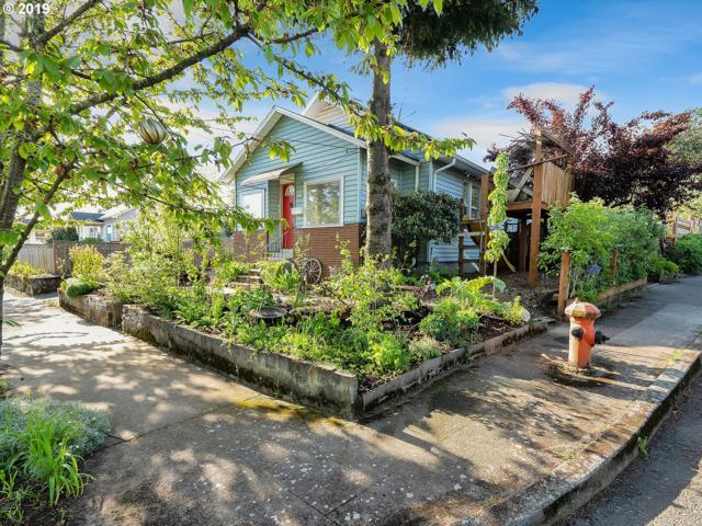 1018 N Stafford St, Portland, OR 97217 (MLS #19644693) :: Townsend Jarvis Group Real Estate