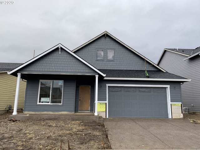 305 E Chandler Dr, Newberg, OR 97132 (MLS #19689560) :: Next Home Realty Connection