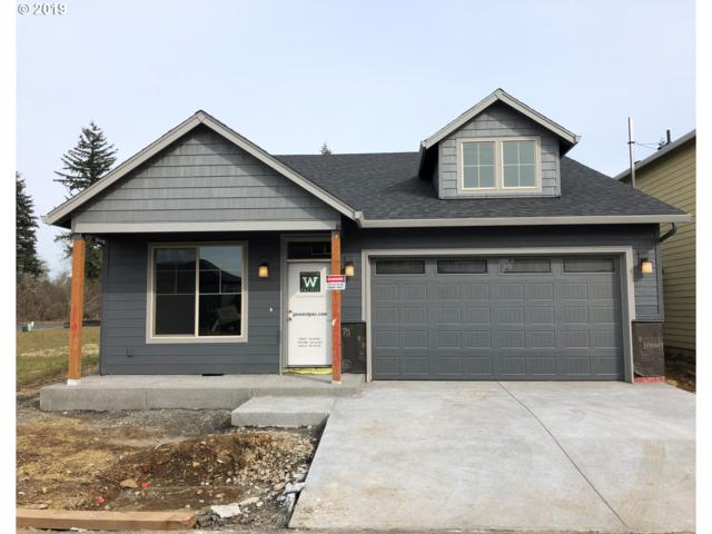 12523 NE 109th St, Vancouver, WA 98682 (MLS #19698511) :: Change Realty