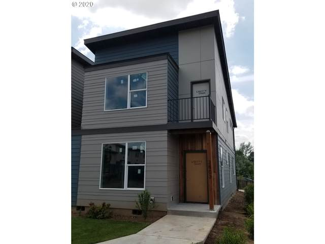 2803 SE Brookwood Ave, Hillsboro, OR 97123 (MLS #20035129) :: Fox Real Estate Group