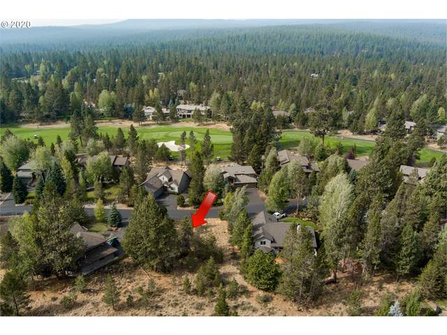 58098 Tournament Ln, Sunriver, OR 97707 (MLS #20037382) :: Lux Properties