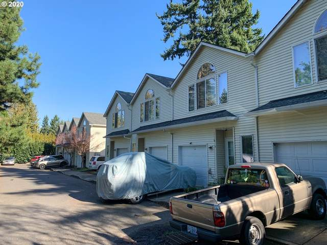 3540 SE 157TH Ave, Portland, OR 97236 (MLS #20060569) :: Fox Real Estate Group