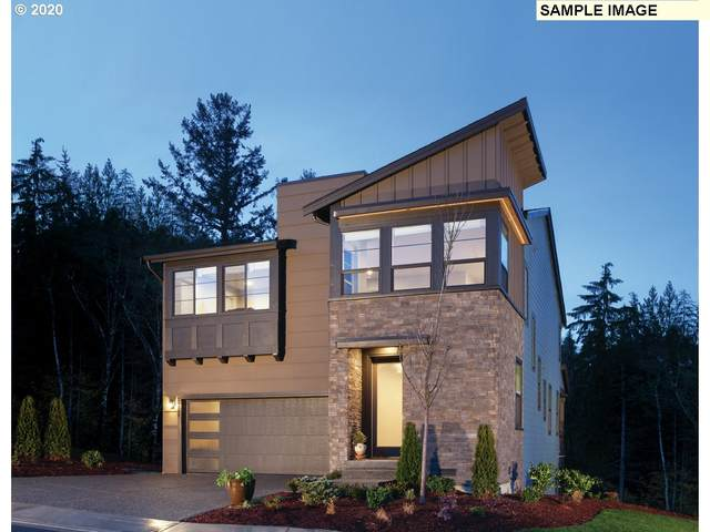 12264 NW Ashbrook Dr L218, Portland, OR 97229 (MLS #20099392) :: Piece of PDX Team