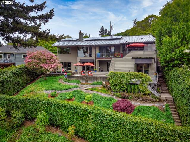 3240 SW Donner Way, Portland, OR 97239 (MLS #20099743) :: Piece of PDX Team