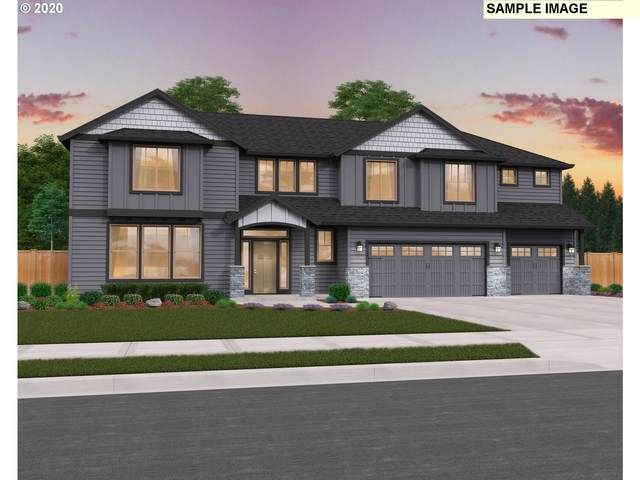 N Woodland St, Camas, WA 98607 (MLS #20114943) :: Stellar Realty Northwest