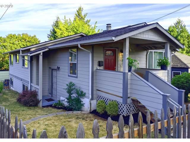 2881 SE 48TH Ave, Portland, OR 97206 (MLS #20117251) :: Stellar Realty Northwest