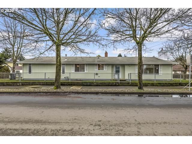 4432 SE 70TH Ave, Portland, OR 97206 (MLS #20160565) :: Homehelper Consultants