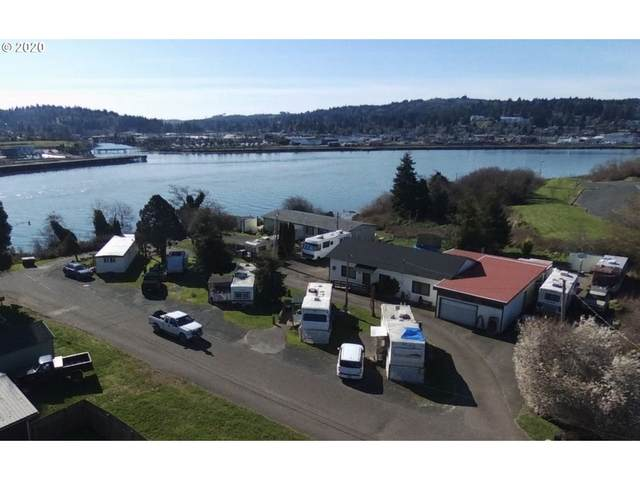 579 Bessie St, Coos Bay, OR 97420 (MLS #20172331) :: Townsend Jarvis Group Real Estate