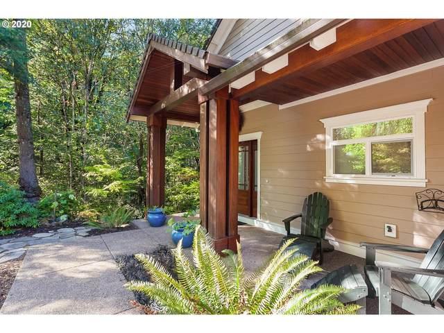 601 SW Arboretum Cir, Portland, OR 97221 (MLS #20172719) :: Lux Properties