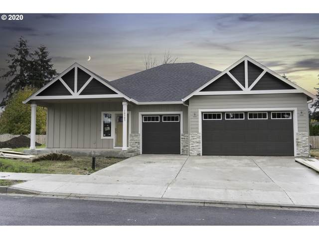 10303 NE 63RD Pl, Vancouver, WA 98662 (MLS #20186284) :: Next Home Realty Connection